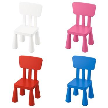 Новые детские стульчики!!!
