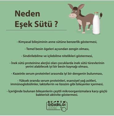 Digər heyvanlar - Azərbaycan: Ewwek sudu satilir