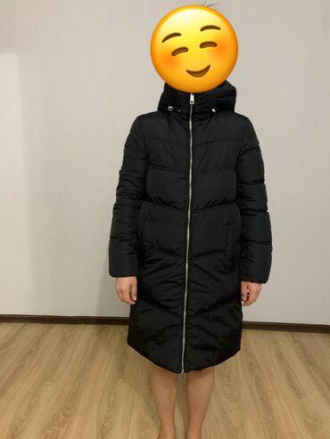 """Продаю куртку новую турецкой фирмы « Defacto"""" размер М очень тёплая"""