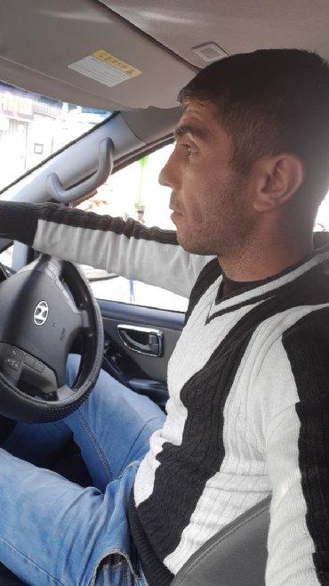 Ищу работу водитель категория BC Я в данный момент нахожусь в России в Bakı