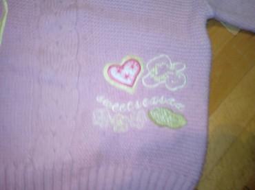 Džemper za devojcice za 2/3 godine - Pozarevac - slika 2