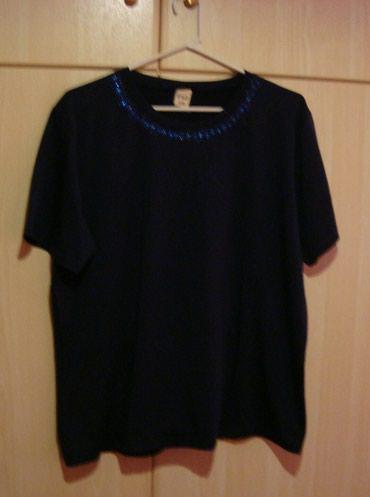 Μπλούζες, μπλε : XL/XXL, αφόρετες **10€ και οι δυο** (κωδ. 127) σε Καματερó - εικόνες 3