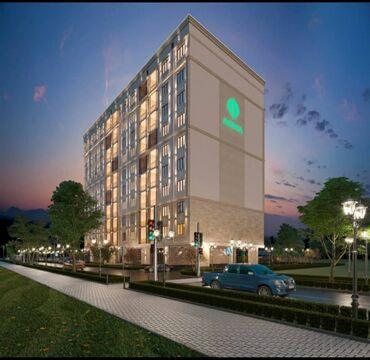 Продажа квартир - 2 комнаты - Бишкек: Элитка, 2 комнаты, 70 кв. м Лифт, Сквозная планировка