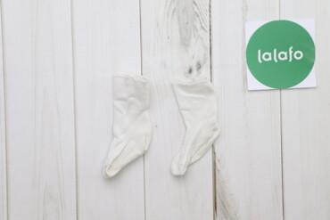 Детская одежда и обувь - Украина: Дитячі шкарпеточки    Довжина стопи: 8 Висота шкарпеток: 6 см  Стан га