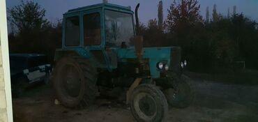 Traktor presvuran lafet arx atan 11000 hamsi islek veziyyetdedi