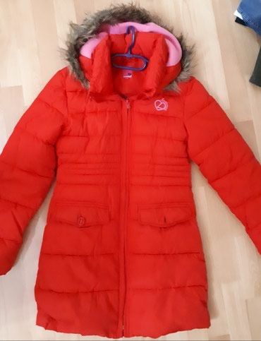 Ocuvana zimska decija jaknica, slabo nosena, bez ostecenja i tragova - Belgrade