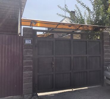 электрический автонасос в Кыргызстан: Продам Дом 80 кв. м, 3 комнаты