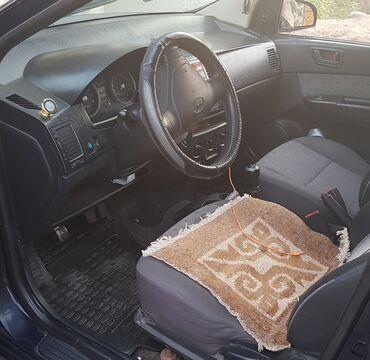 продажа hyundai getz in Кыргызстан   АВТОЗАПЧАСТИ: Hyundai Getz 1.4 л. 2004   300 км