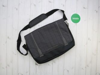 Функціональна сумка для ноутбука Hewlett Packard    Довжина: 34 см Шир
