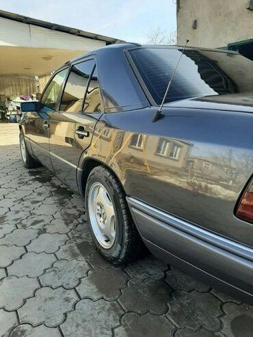 Mercedes-Benz - Sükan: sol - Сокулук: Mercedes-Benz W124 2.2 л. 1995