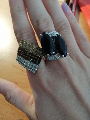 Brilliance-m1-2-at - Srbija: 2 prstena po ceni od 300 din