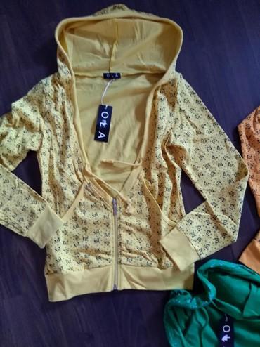 Jakne-zimske-za-sezonu - Srbija: Nove ženske duks jakne. Veličina univerzalna. Cena je za komad 450 din