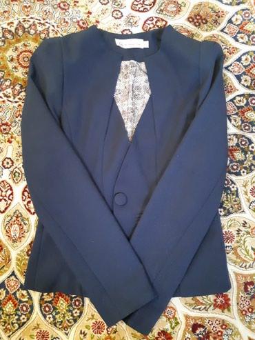 синий пиджак женский в Кыргызстан: Женский пиджак