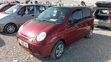 168 объявлений: Daewoo Matiz 0.8 л. 2008