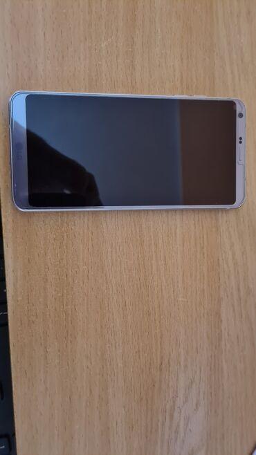 Bmw 5 серия 523i at - Srbija: Prodajem LG G6 star dve godine. Telefon je u odlicnom stanju, bez