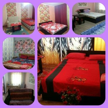 Номера Люкс В гостинице (3этаж ный в Бишкек