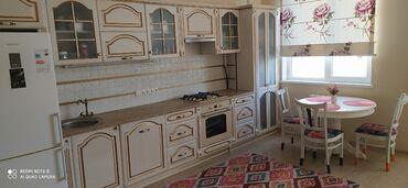 Долгосрочная аренда квартир - 3 комнаты - Бишкек: 3 комнаты, 100 кв. м Да