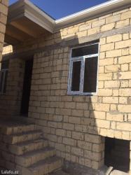 Bakı şəhərində Masazirda 2 otaqli heyet evi