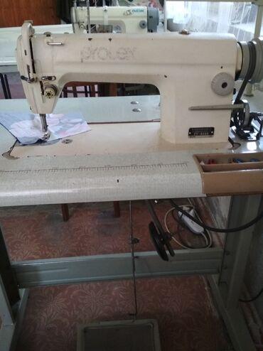 Электроника - Маевка: Продаю швейную машинку PROTEX. В отличном состоянии! Только звоните!