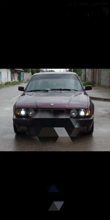 BMW 520 2 л. 1994 | 345201994 км