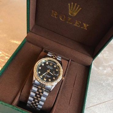 chasy rolex mehanika в Кыргызстан: Женские часы Rolex