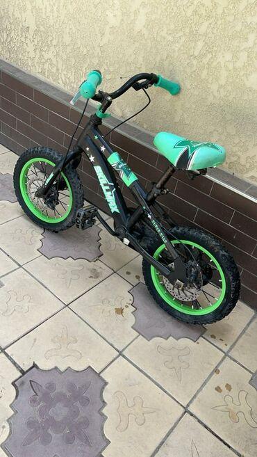 Спорт и хобби - Ала-Тоо: Продаю детскую велосипед