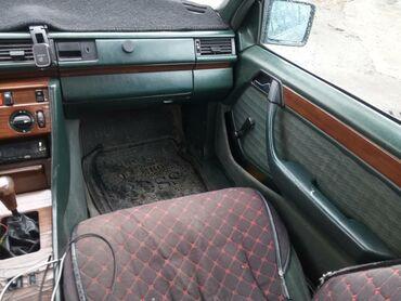 Mercedes-Benz 230 2.3 л. 1988 | 30 км