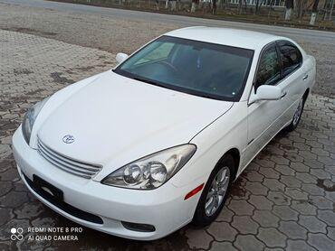 Toyota Windom 3 л. 2003 | 175 км