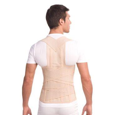 Корсеты, корректоры осанки, реклинаторы, пояса для спины9-11