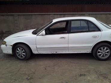 Hyundai Sonata 1996 в Бишкек - фото 2