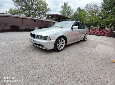BMW 530 3 л. 2000