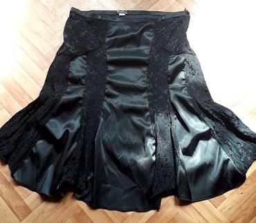 Красивая турецкая юбка. Хорошее состояние. Размер 54