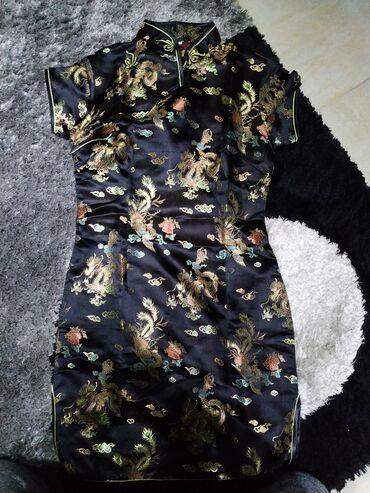 """вечернее платье из китая в Кыргызстан: Платье в """"китайском стиле"""" Не надевали"""