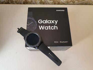 samsung galaxy c7 в Кыргызстан: Черные Унисекс Наручные часы Samsung