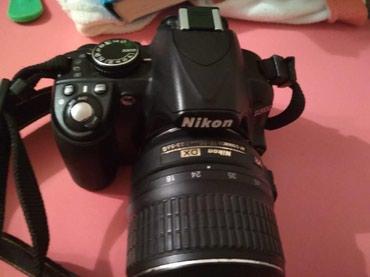 Профессиональная камера Nikon D3100 использовалась пять раз в Bakı