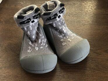 Детская обувь - Бишкек: Продаю Аттипасы «Zara», размер 21,5. В наличии 2 пары одинакового разм