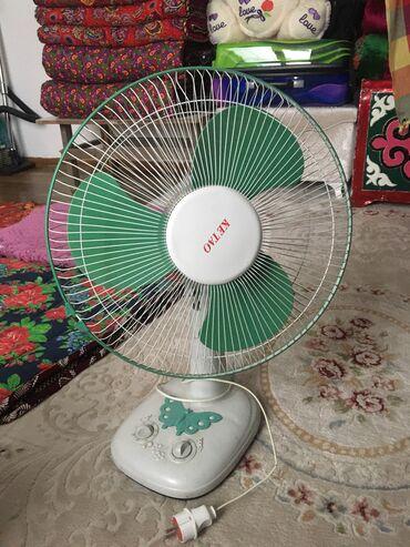 Вентилятор 450