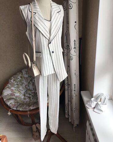 dresses в Кыргызстан: Турция! Прямая поставка. Костюм 3ка! Последние размеры -40,42