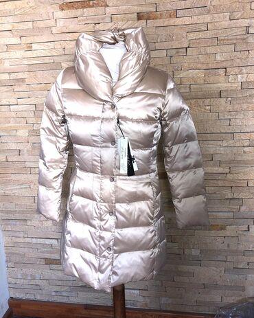 Torba pre meseca - Srbija: Novo  zimska jakna, pretopla i izuzetno kvalitetna s/m  made in italy