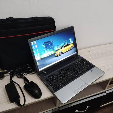 Электроника - Заря: Ноутбук Samsung.4х ядерный,состояние идеальное.все