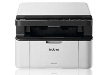 MФУ brother DCP 1510