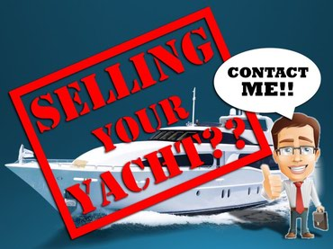 Selling your boat? Let us sell your boat. Appointing us is a way to σε Athens