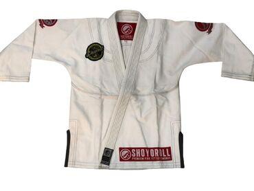 """judo - Azərbaycan: Jiu-Jitsu kimonosu """"Shoyoroll""""SHOYOROLL BJJ Kimanosu✔ Jujitsu, Judo"""
