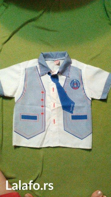 Za decu | Pancevo: Kosulja vel.86