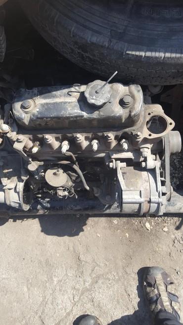 mini cooper clubman в Кыргызстан: Да MINI Cooper 83 год двигатель с коробкой в сборе
