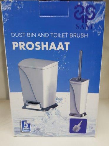 Мусорные ведро для туалета. в Бишкек