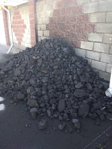 Уголь и дрова - Кыргызстан: Уголь отборны Шабыркуль Каражар