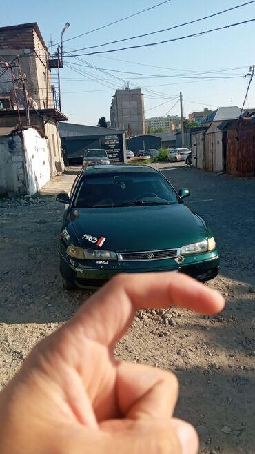 Транспорт - Арчалы: Mazda Cronos 1.8 л. 1995 | 11111 км