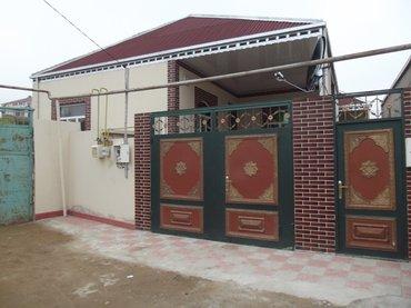 Bakı şəhərində Binəqədi qəsəbəsində 3 otaq, genish dehliz, 2 san-qov, 1