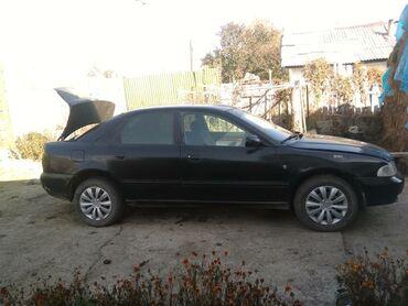 audi a4 2 8 tiptronic в Кыргызстан: Audi A4 1.8 л. 1995